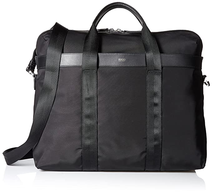 ddaaa4326683b Hugo Hugo Boss Men s Digital Light Weekender Bag