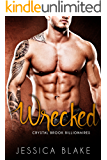Wrecked (Crystal Brook Billionaires)