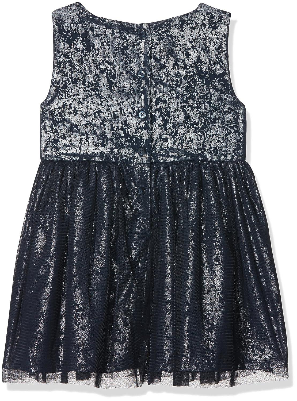 NAME IT Baby-M/ädchen Nitfitter Spencer Wl F Mini Kleid