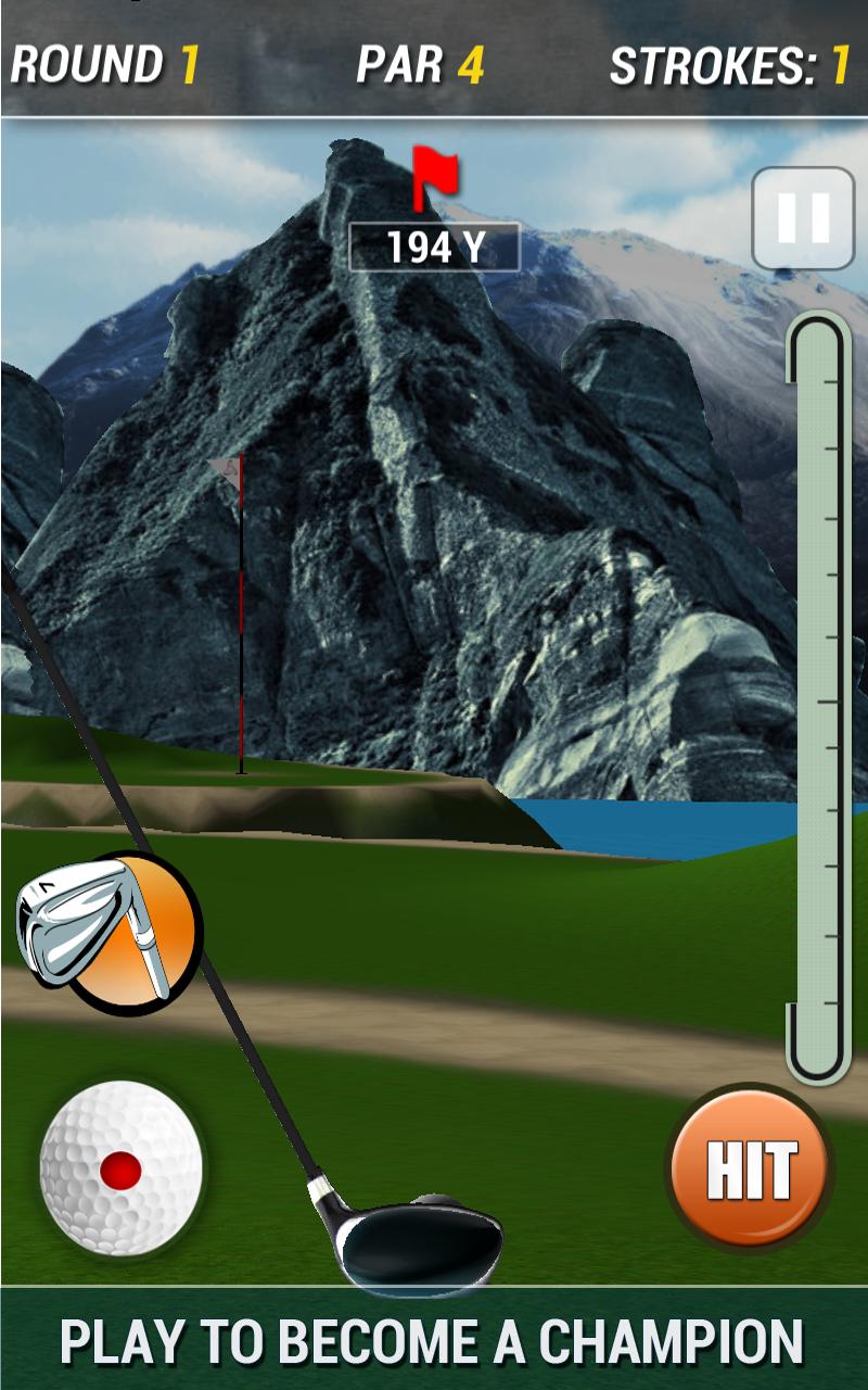 Permite jugar al Golf: Amazon.es: Appstore para Android