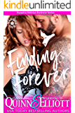 Finding Forever (Found in Oblivion Book 7)