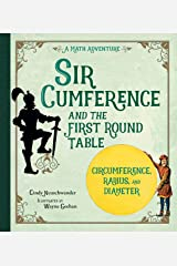 Sir Cumference and the First Round Table Paperback