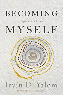 The gift of therapy an open letter to a new generation of becoming myself a psychiatrists memoir negle Gallery