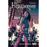 Hawkeye: Kate Bishop Vol. 3: Family Reunion (Hawkeye (2016-2018))