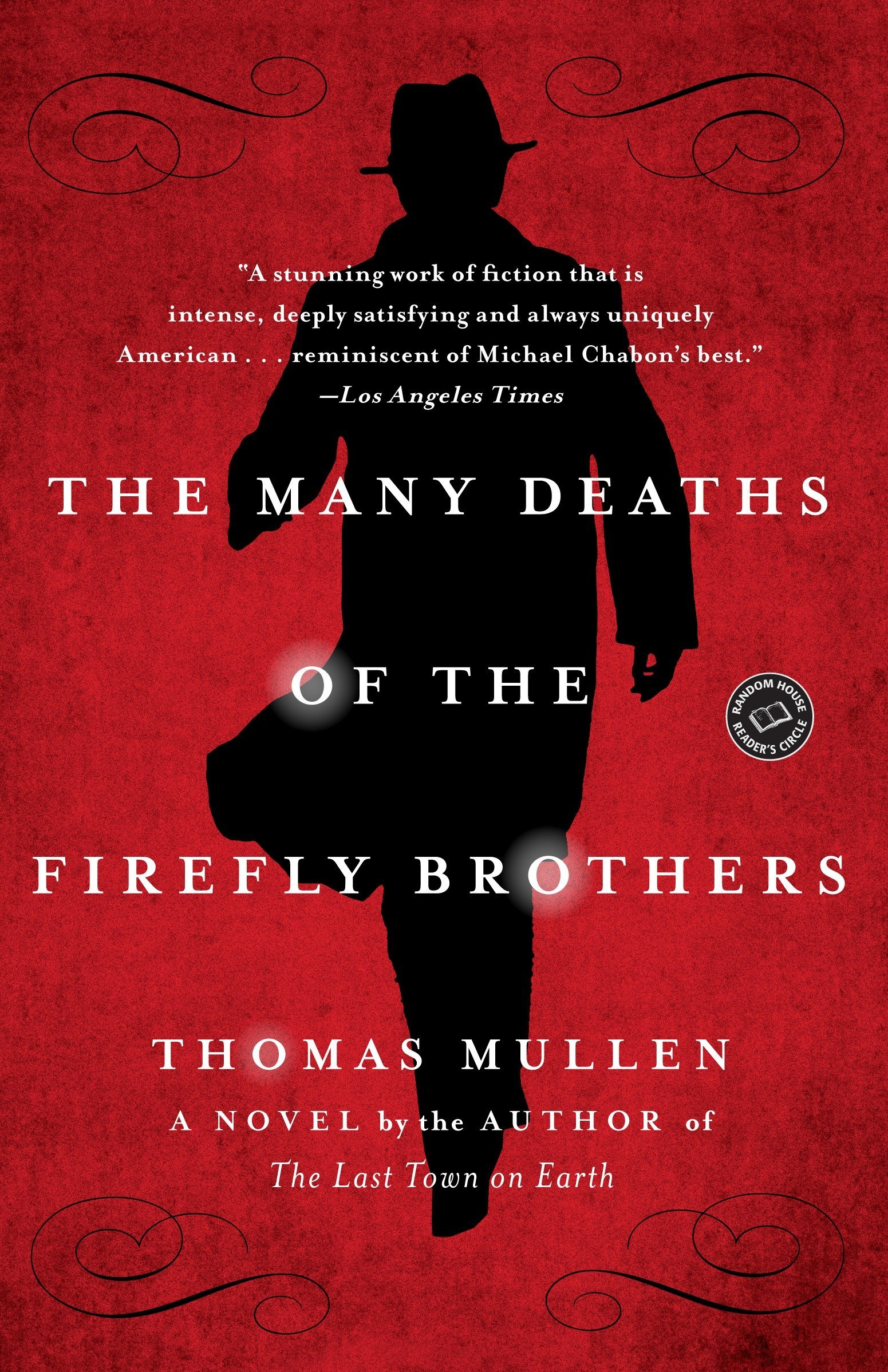 The Many Deaths Of The Firefly Brothers A Novel Thomas