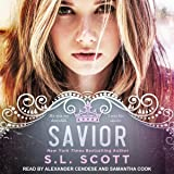 Savior: Kingwood Duet Series, Book 2