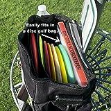 UniKeep Disc Golf Scorekeeper