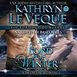 Lord of Winter: Lords of de Royans, Book 2