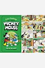 Walt Disney's Mickey Mouse Color Sundays Vol. 1: Call of the Wild Kindle Edition