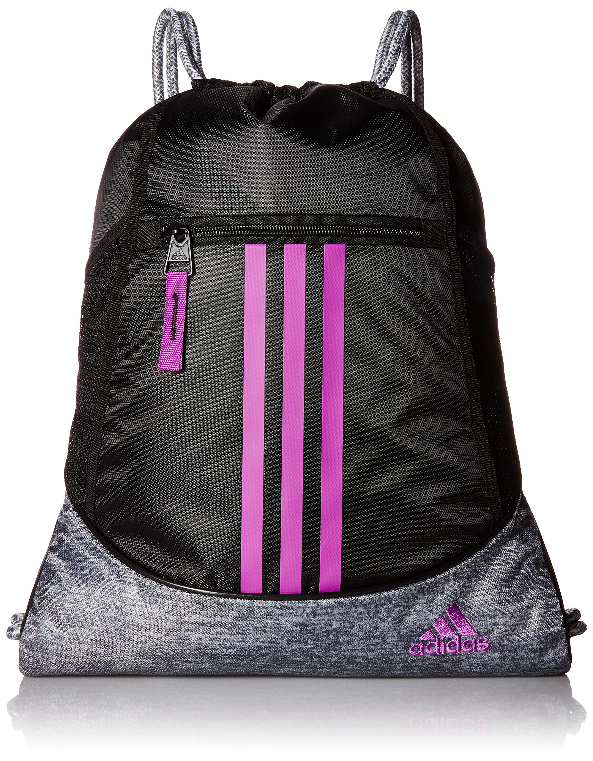 fe378be3a78c Galleon - Adidas Alliance II Sack Pack