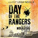 Day of the Rangers: The Battle of Mogadishu 25