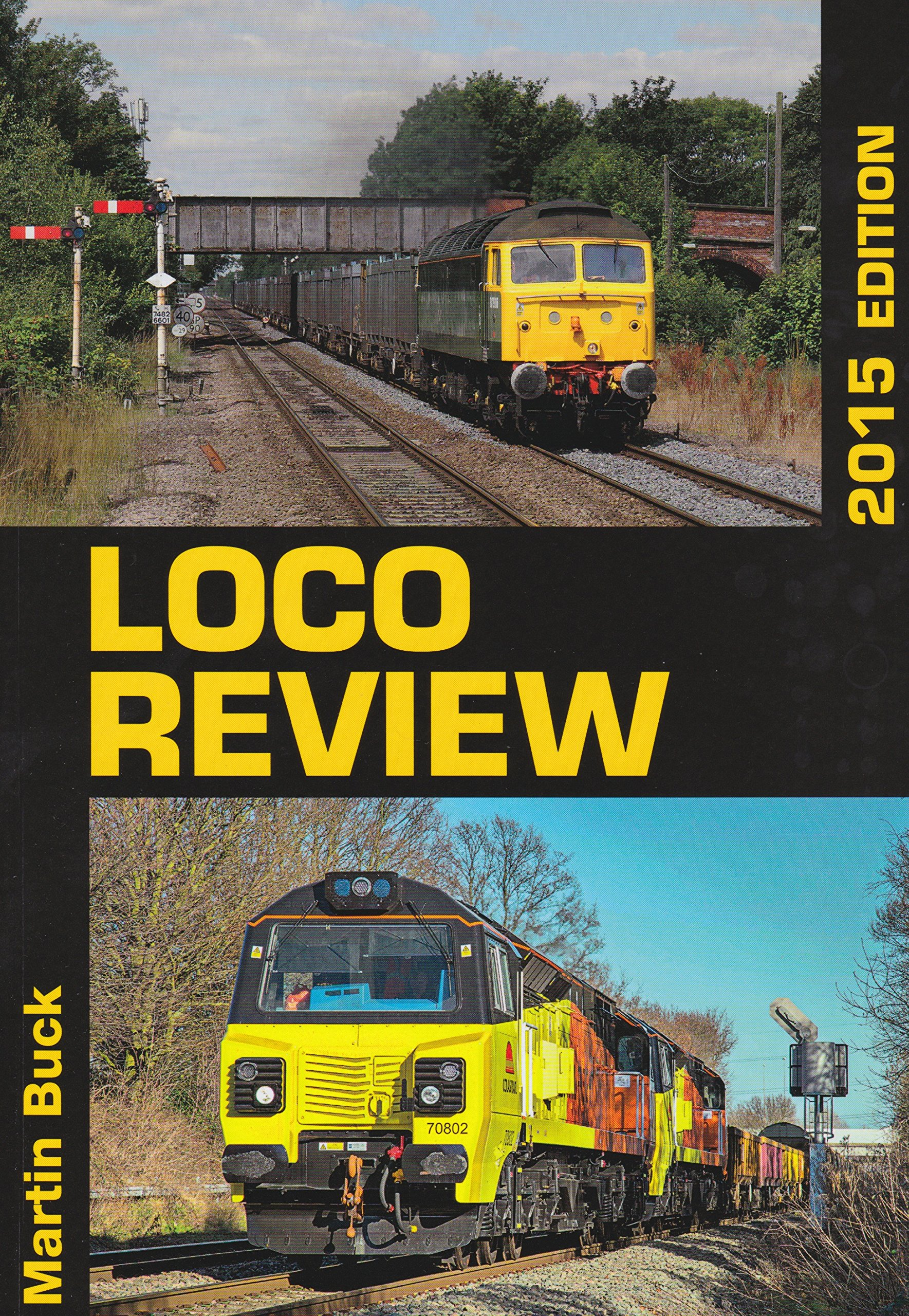 Read Online Loco Review 2015 pdf epub