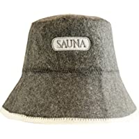 DIYer - Sombrero para sauna - sombrero motivo