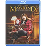 WWE: For All Mankind- The Life and Career of Mick Foley [Blu-ray]