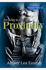 Proximity (Wanderlust Series Book 2)