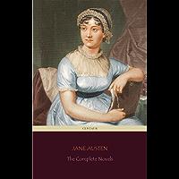 Jane Austen: The Complete Novels (Centaur Classics)