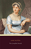 Jane Austen: The Complete Novels (Centaur Classics) (English Edition)