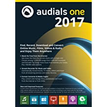 Audials One 2017 [Download]