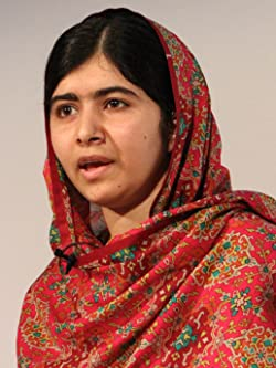 Amazon.com: Malala Yousafzai: Books, Biography, Blog, Audiobooks ...