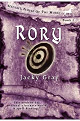 Rory: Modern-day, Medieval-alternate-world (Hengist-People of the Horse Book 2) Kindle Edition