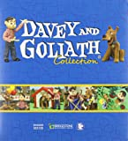 DAVEY AND GOLIATH VOLUMES 1-12