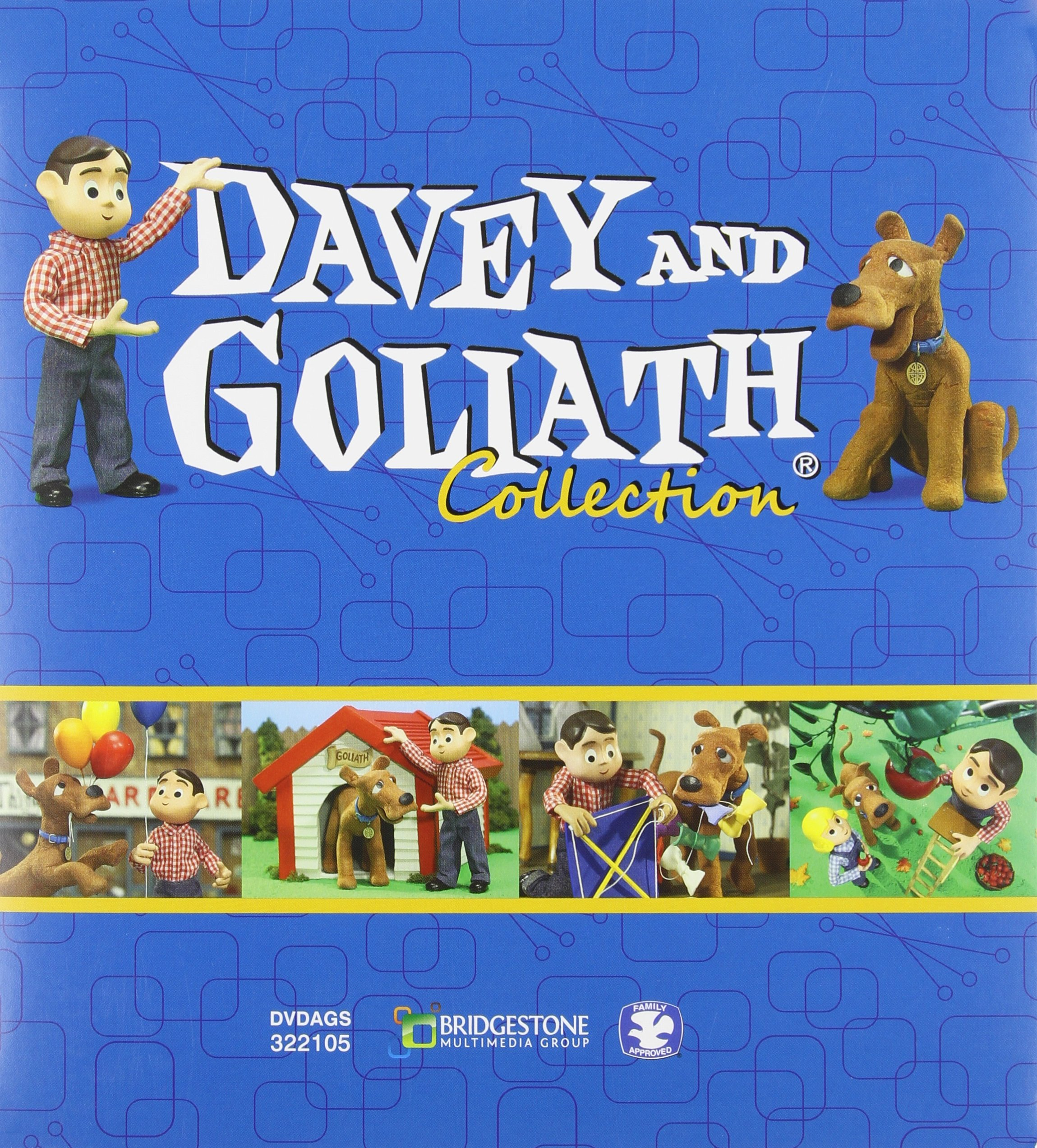Davey and Goliath Collection by Bridgestone Multimedia