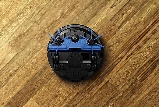 Philips SmartPro Compact Robot aspirador FC8774/01 - Aspiradoras ...
