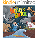 Noah's Bark (Carolrhoda Picture Books)