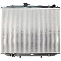 frigair 0121.3072Radiador Coche