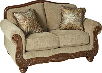 Amazon.com: Ashley Furniture Signature Design - Martinsburg ...