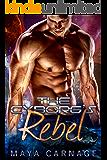 The Cyborg's Rebel