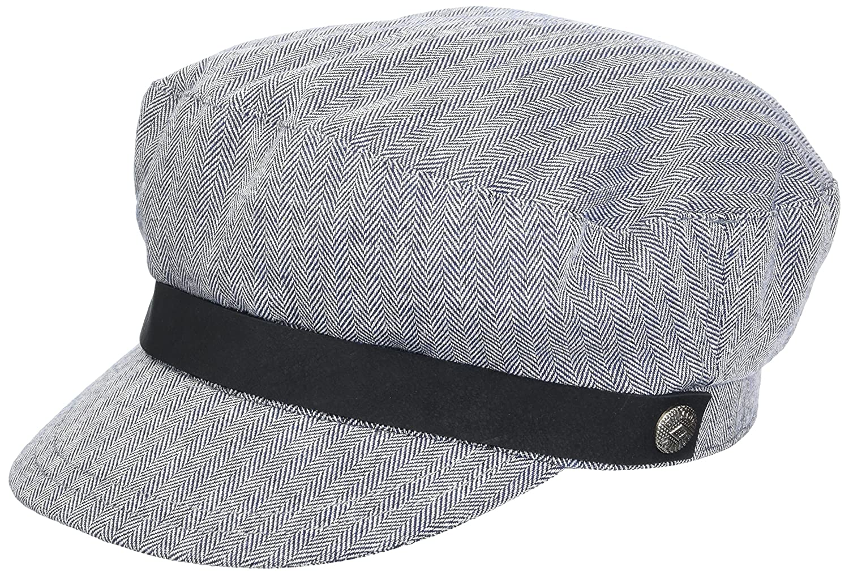 Amazon.com  Brixton Men s Kurt Workwear Hat  Clothing d076cd220a4f