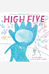 High Five Kindle Edition