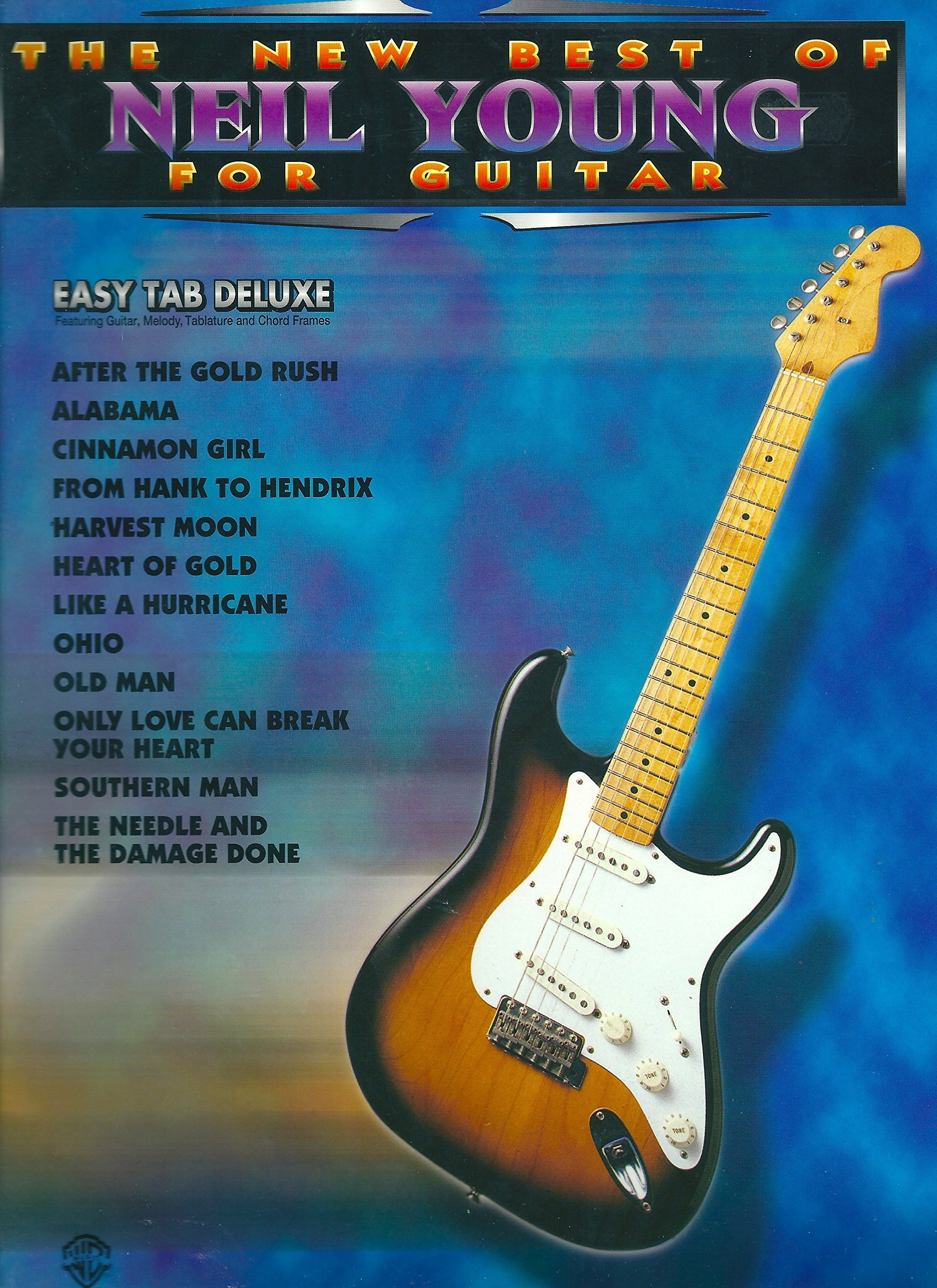 Unique After The Gold Rush Guitar Chords Photos Beginner Guitar