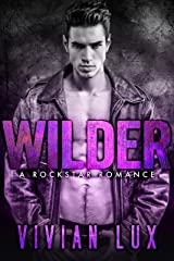 WILDER (Ruthless Book 3) Kindle Edition