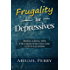 Frugality for Depressives: Money-saving tips for those who find life a little harder