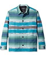 Pendleton Men's Wool Shirt Jac-Surf