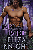 Laird of Twilight (MacDougall Legacy Book 2)