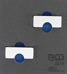 BGS 9216 Camshaft Locking Block Set for Alfa Romeo 147 1.6 105PS