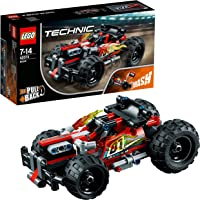 LEGO Technic BASH! 42073 Playset Toy