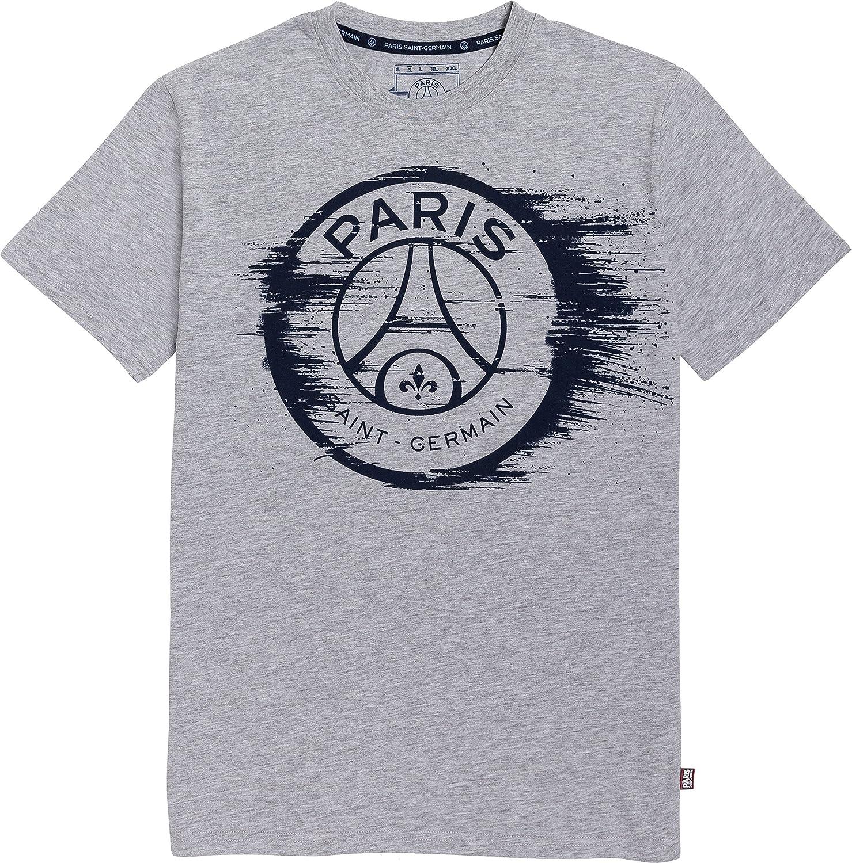 Taille Homme PSG T-Shirt Collection Officielle Paris Saint Germain