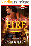 Marriage Under Fire (Grayce Walters Mystery Series Book 4)