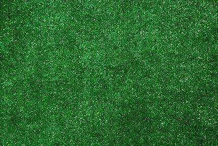 Grass Turf Image Unavailable Amazoncom Amazoncom Indooroutdoor Green Artificial Grass Turf Area Rug