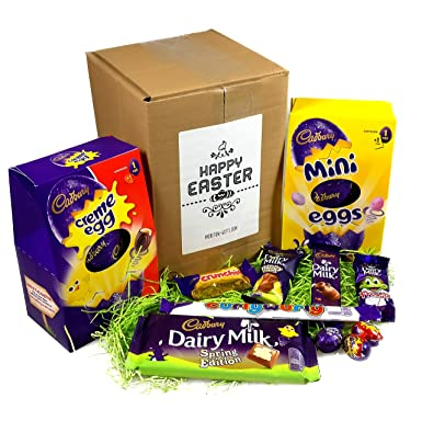 Cadbury easter goodies box mini eggs creme eggs curly wurly cadbury easter goodies box mini eggs creme eggs curly wurly spring easter negle Choice Image