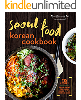Cooking korean food with maangchi book 1 2 3 kindle edition seoul food korean cookbook korean cooking from kimchi and bibimbap to fried chicken and bingsoo forumfinder Gallery