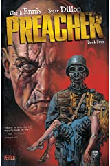 Preacher: Book Four Kindle Edition