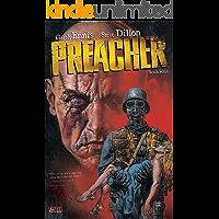 Preacher: Book Four book cover