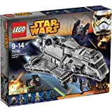 LEGO Star Wars TM - 75106 Imperial Assault Carrier