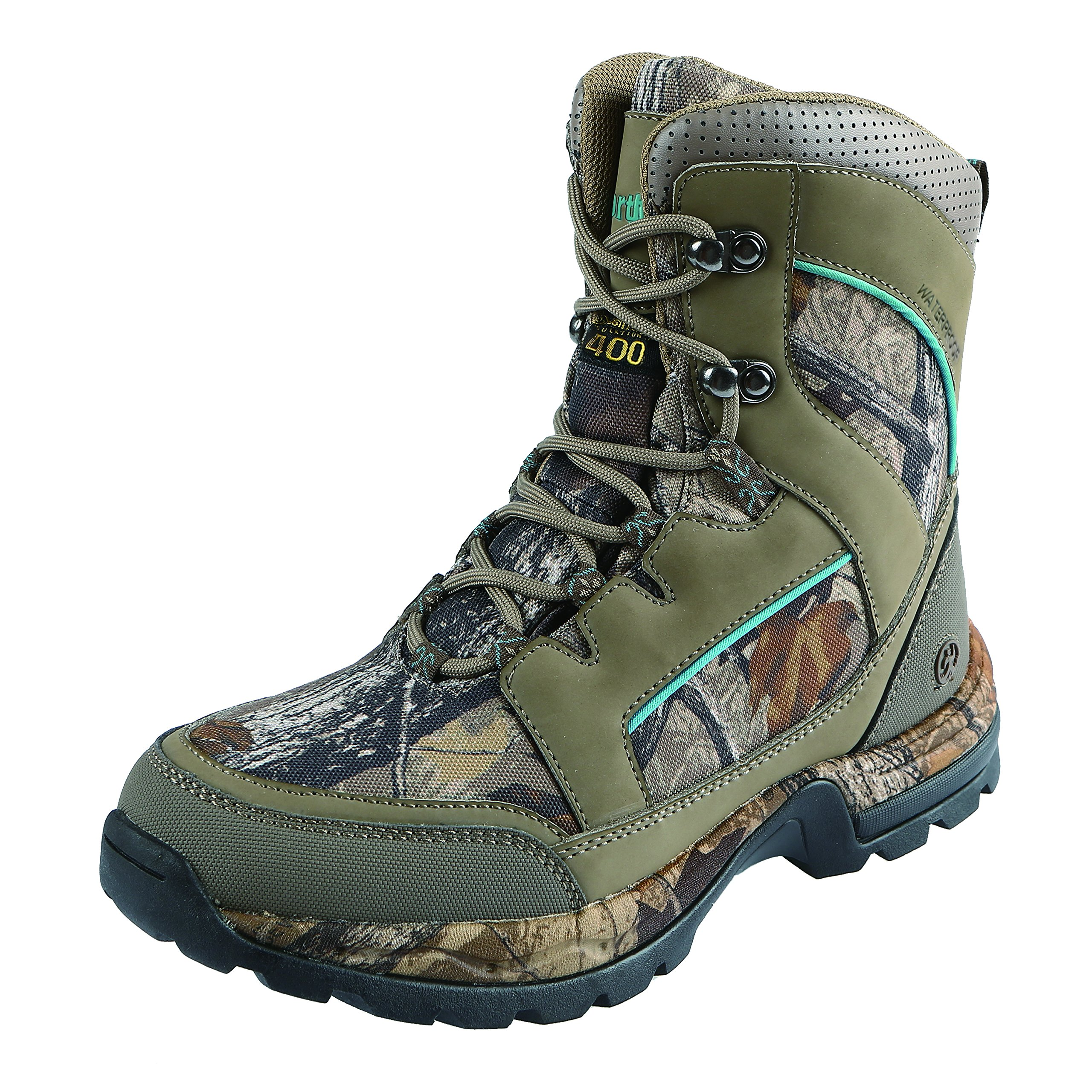 Northside Women's Woodbury 800 Hunting Shoes by Northside