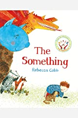 The Something Kindle Edition